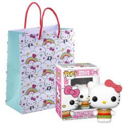 Funko Pop Sanrio Hello Kitty S2 - Hk (KBS)
