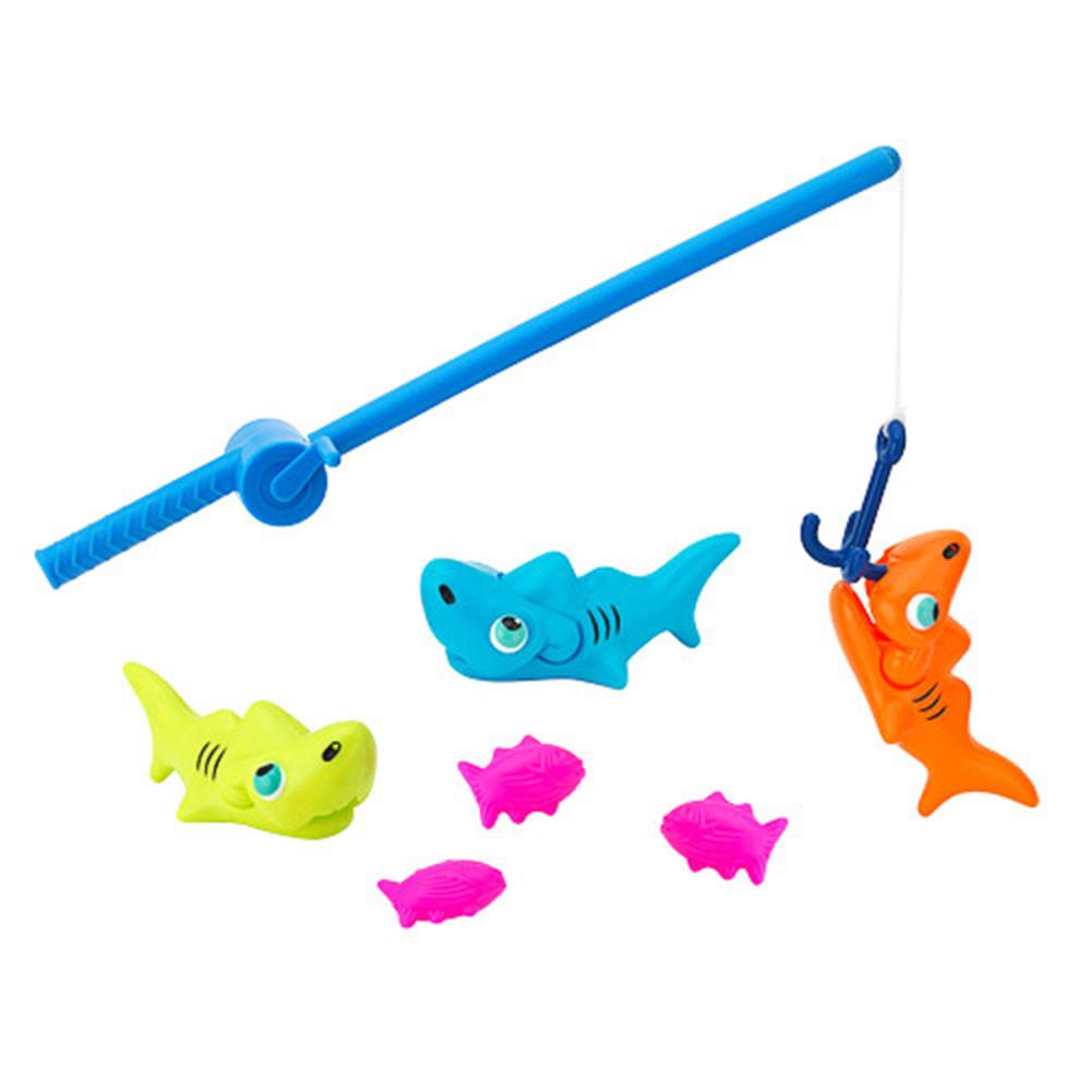 Juego de Agua para Pescar