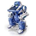 Set de Piezas para Construir Robots Solares