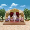 Ballet Theatre Mini Muñecas y Accesorios