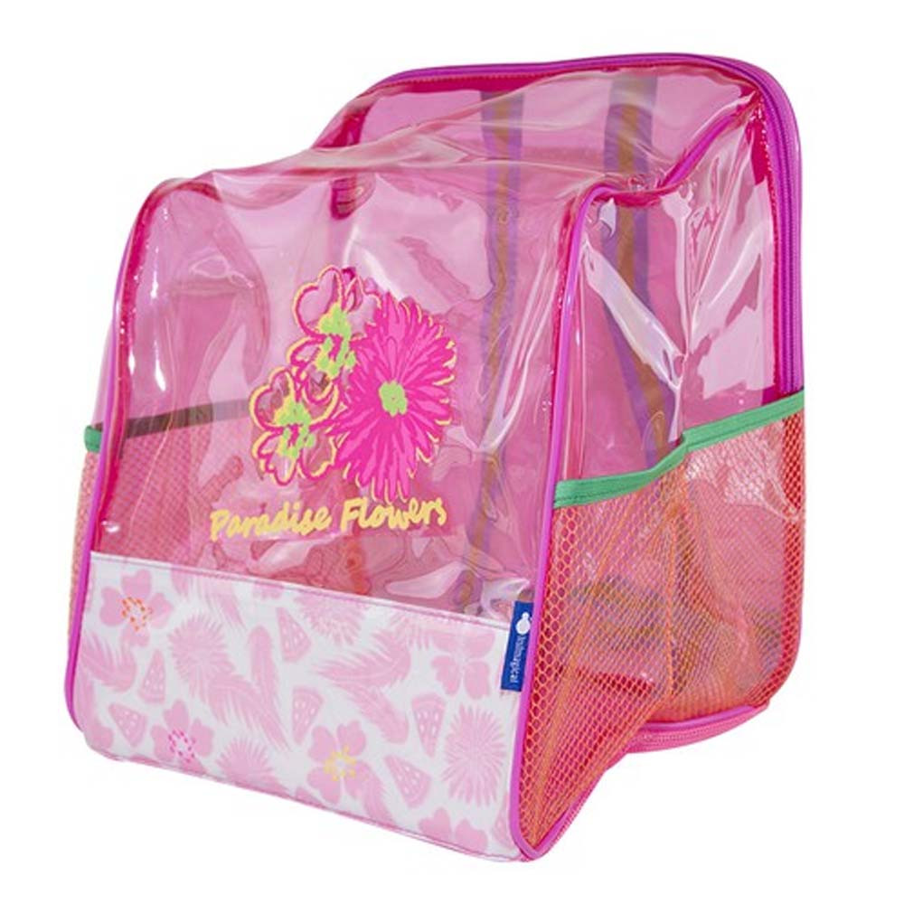 Sunny Backpack Pink