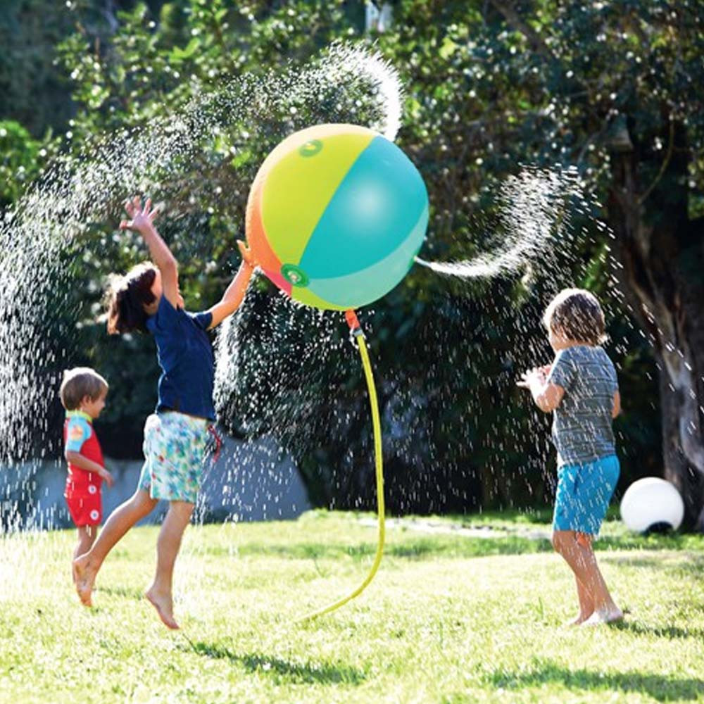 Fresh & Fun Splash Ball