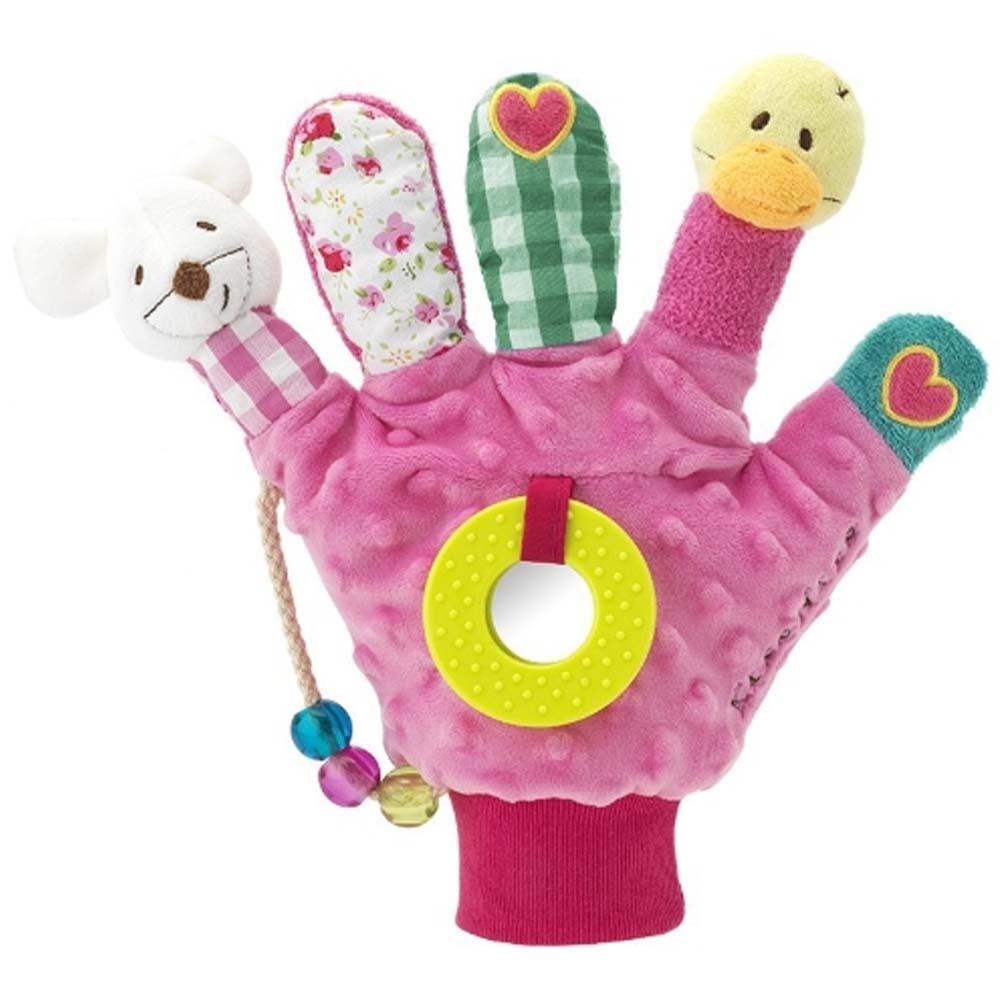 Mano-Marionet Pink