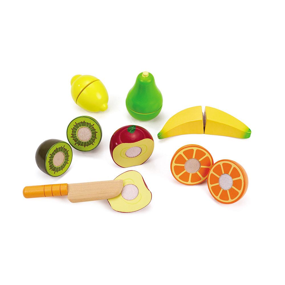 Set Frutas Frescas Hape Regalos Delivery