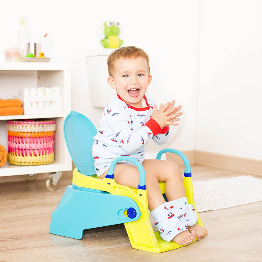 Imagicare potty duo