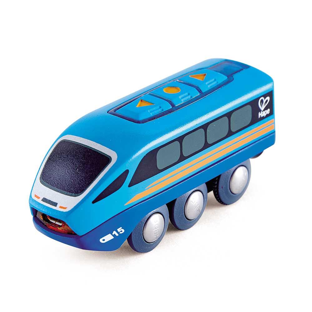 Tren por Control Remoto Hape Regalos Delivery