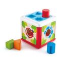 Cubo con Formas Hape Regalos Delivery