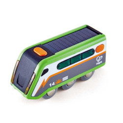 Tren de Energía Solar