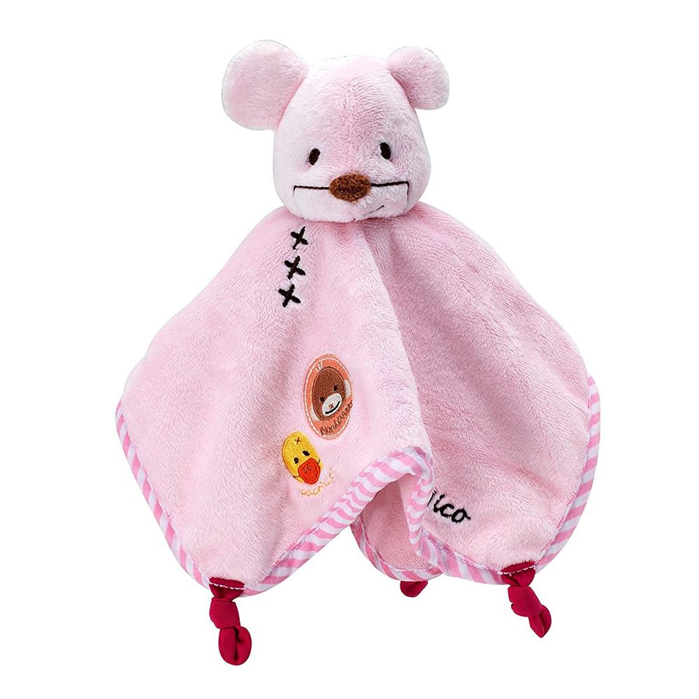 Kiconico Doudou Pink