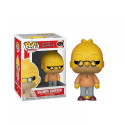 Funko  Pop Animation Simpsons S2 Abe Regalos Delivery