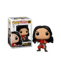 Funko Pop Disney Mulan (Live) Warrior Mulan Regalos Delivery