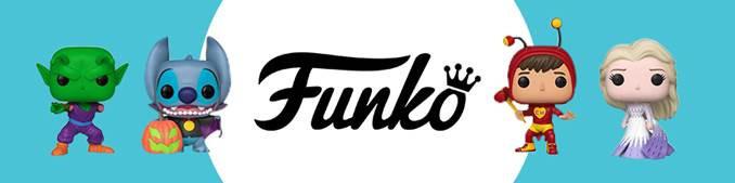 Funko Pop Héroes y Villanos, Regalos Delivery Rosatel.