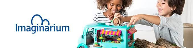 Juguetes Imaginarium | Regalos Delivery